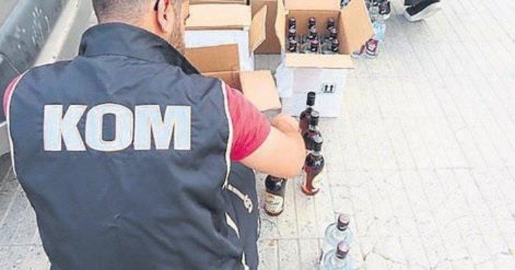 2 İranlı sahte içkiden öldü
