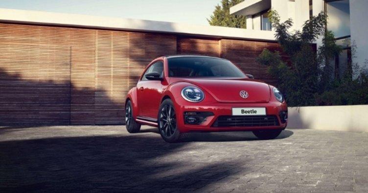Volkswagen'den şok karar! Artık üretmeyecek