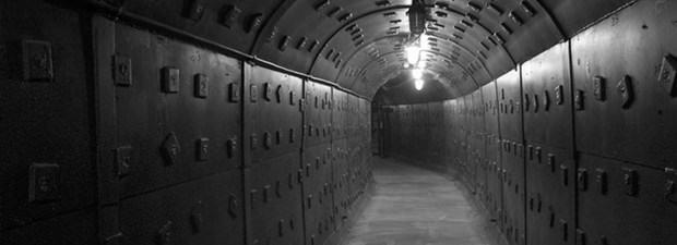 Milyonerler için dünyanın en büyük yeraltı sığınağı