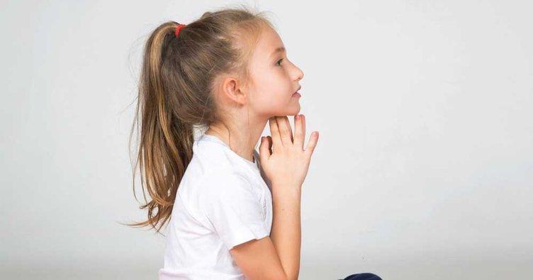 Çocuk yogası oyun, eğlence ve huzur
