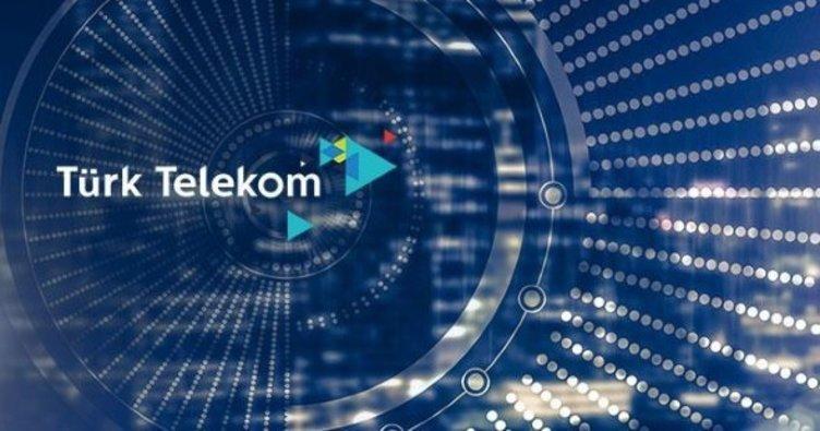 Türk Telekom'da oryantasyon da dijital