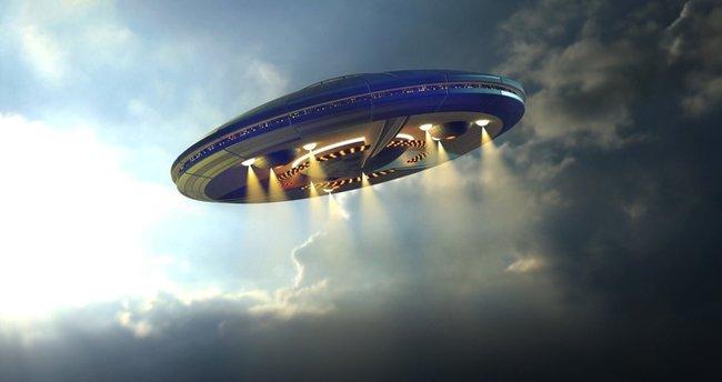 ABD'li yetkiliden flaş UFO açıklaması! Bu sözleri çok konuşuldu - Son  Dakika Haberler