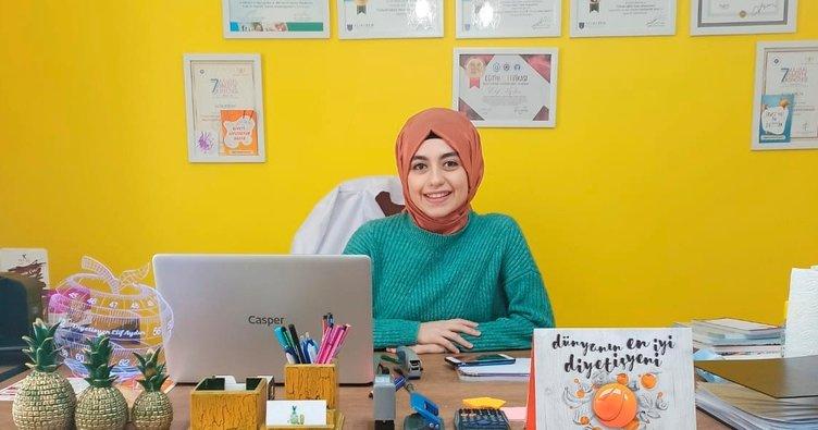 Ramazan'da koronavirüse karşı dengeli ve güçlü beslenin