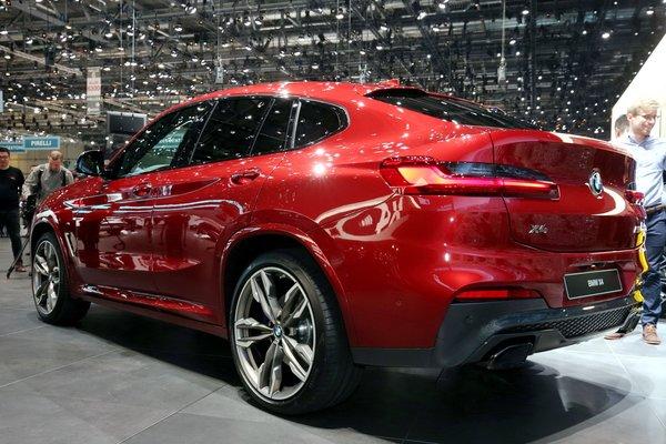 A'dan Z'ye 2018 New York Otomobil Fuarı