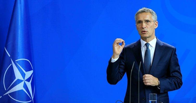 Siber saldırı NATO'nun 5. maddesini tetikleyebilir