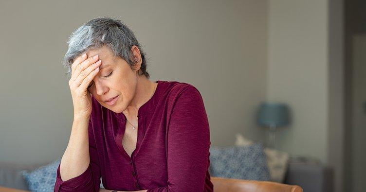 Menopoz sonrası kanamalar kanser hastalığının habercisi olabilir