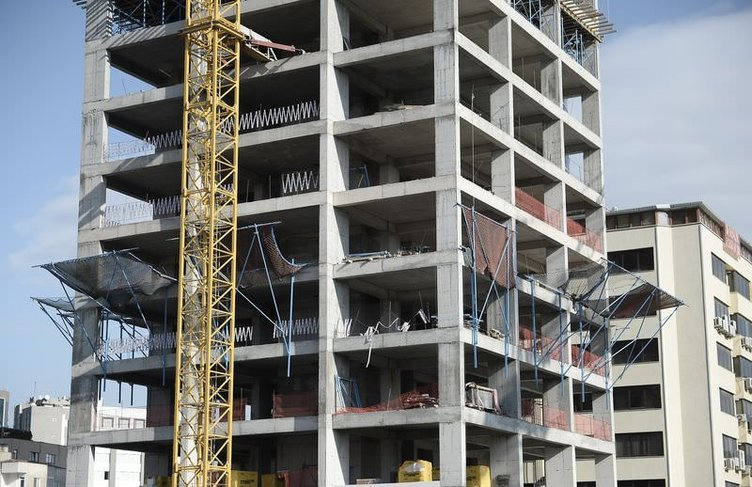 Kadıköy'de rezidansta kahreden işçi ölümü