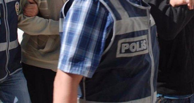 Van'da biri PKK'lı, 4 kişi gözaltına alındı