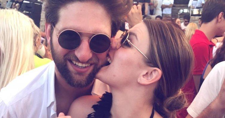 Güzel oyuncu 16 Eylül'de evleniyor
