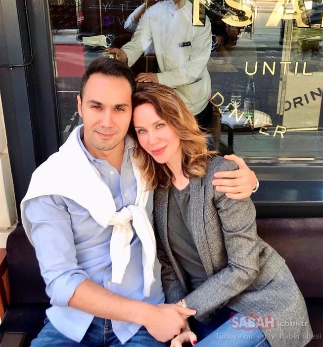 Demet Şener  Cenk Küpeli ile evleniyor! Düğün tarihi belli oldu!