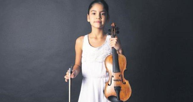 Klasik müziğin genç yıldızları sahnede