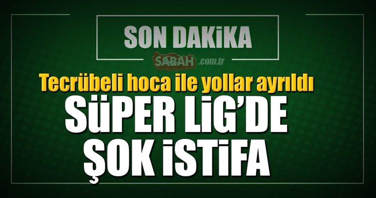 Atiker Konyaspor'da M.Reşit Akçay dönemi sona erdi