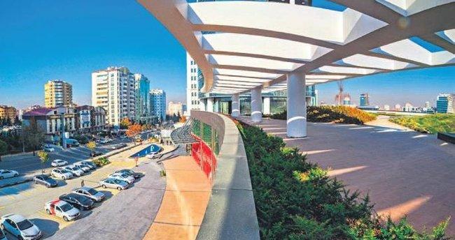 'Çukurambar yaşam sokağı olabilir'