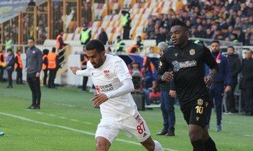 Sivasspor Yeni Malatyaspor CANLI İZLE | Ziraat Türkiye Kupası'nda heyecan başladı... A SPOR İZLE