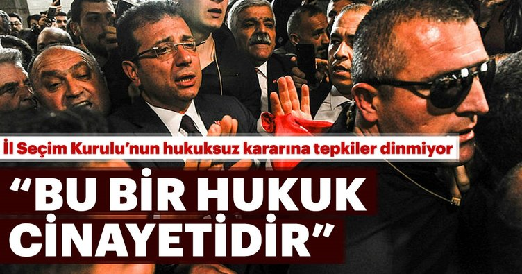 İl Seçim Kurulu'nun hukuksuz kararına AK Parti'li Mehmet Metiner'den sert tepki