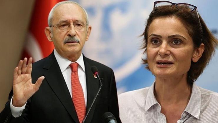 Son dakika: CHP'de Atatürk tartışması sürüyor! Canlı yayında çarpıcı sözler: Kaftancıoğlu, Kılıçdaroğlu'ndan habersiz yapmıyor