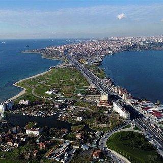 500 bin kişilik yeni şehir kurulacak