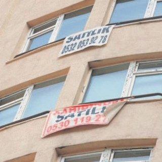 Emlakçılar Ankara'ya gidiyor