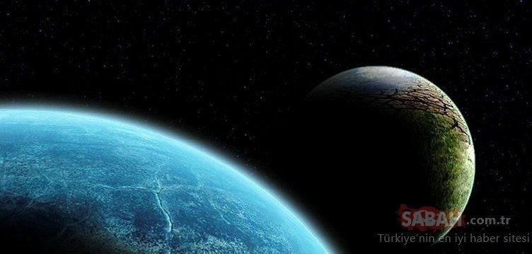 NASA'dan son dakika meteor ve göktaşı açıklaması! Kritik gün geldi; 1998 ORR meteoru bugün dünyayı teğet geçecek...