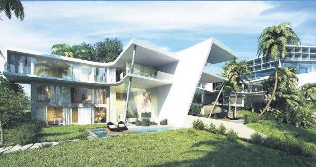 En güzel bina için yüzde 30 ek bütçe