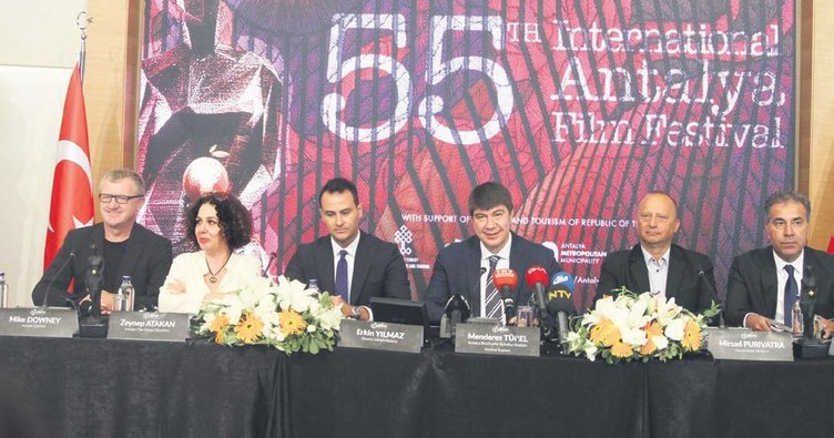Türkiye'nin Oscar'ları sahiplerini buluyor