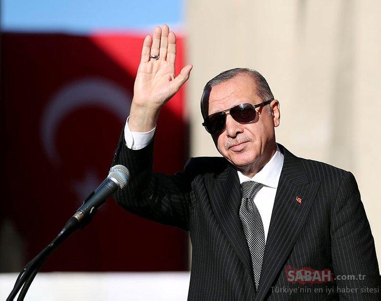 Başkan Erdoğan Köln'de Merkez Cami'nin açılışını yaptı! İşte törenden dikkat çeken kareler