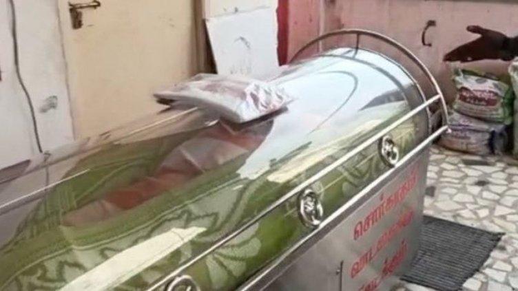 Dehşet veren son dakika haberi: Öldü sanılarak morga kaldırıldı! 74 yaşındaki adamın korkunç sonu!