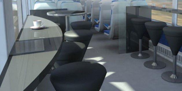 İşte Türkiye'nin dizel treni!