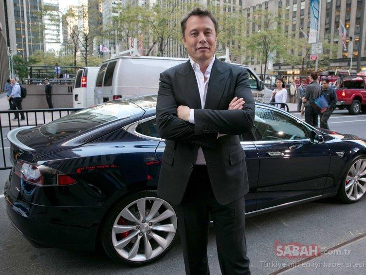 Elon Musk'tan flaş corona virüs açıklaması