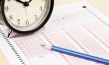 2020 YKS sınav yerleri açıklandı mı?