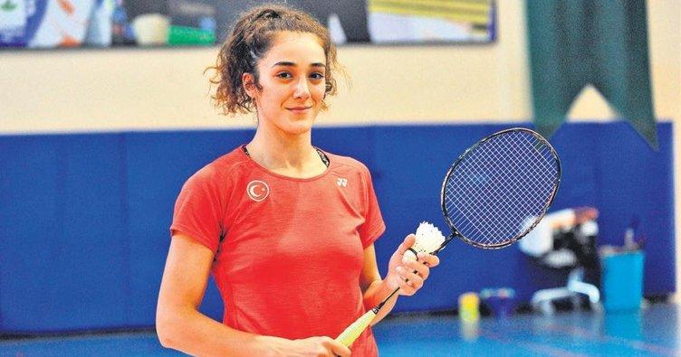 Milli badmintoncu Neslihan Thailand Open'a veda etti