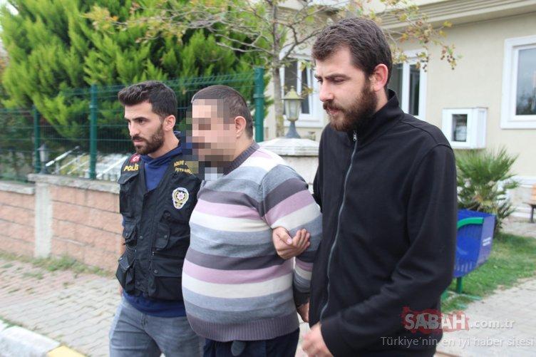 Son dakika: Suriyeli genç kız cinsel saldırıya uğradı! Şüpheliden kan donduran itiraf...