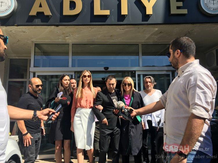 Son dakika haberi: Serdar Ortaç'tan boşanma sonrası şoke eden açıklamalar
