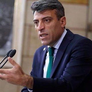 Son Dakika: CHP Grup Disiplin Kurulundan flaş Öztürk Yılmaz kararı