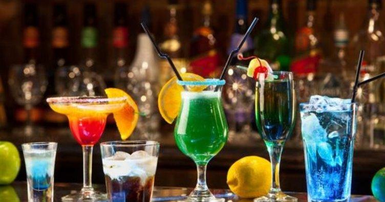 Alkollü mekanlara yeni düzenleme geldi
