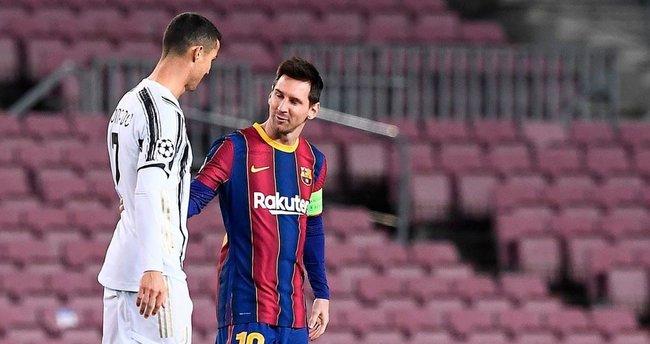 Futbol dünyasının hayali gerçekleşecek mi? Son Dakika Haberi:Cristiano  Ronaldo ve Lionel Messi için Barcelona iddiası... - Son Dakika Spor  Haberleri