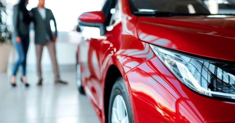 En çok satılan otomobil markaları belli oldu! Fiat, Renault ve Dacia...