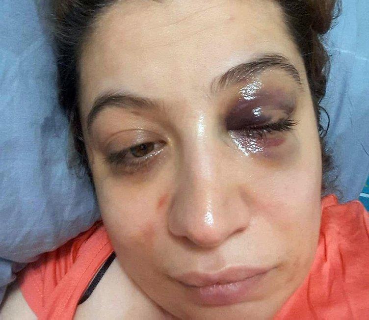 Eski eşi genç kadının kabusu oldu! Evliyken çektiği açık fotoğraflarımı aileme atmakla tehdit etti