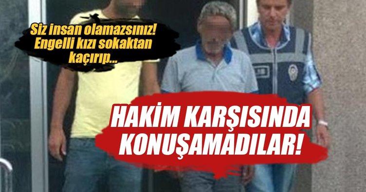 İzmir'deki olayda flaş gelişme!
