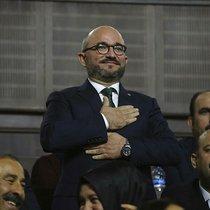 AK Parti Karaman Belediye Başkan Adayı Mahmut Sami Şahin kimdir? Mahmut Sami Şahin kaç yaşında, nereli?