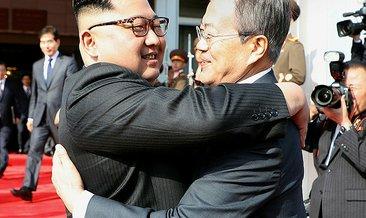 Güney ve Kuzey Kore arasında aile buluşmaları
