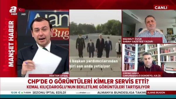 CHP'deki skandal görüntülerle ilgili tartışmalar büyüyor! Kemal Kılıçdaroğlu böyle görüntülenmişti | Video