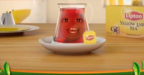 Akıllı Çay Bardağı