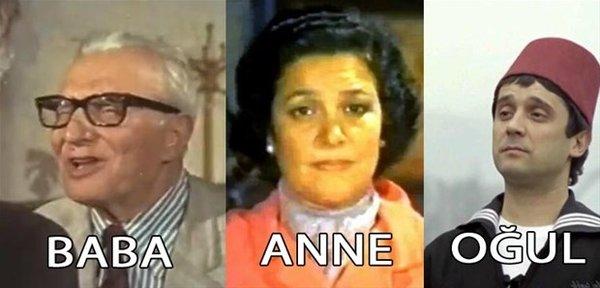 Akraba olan ünlüler