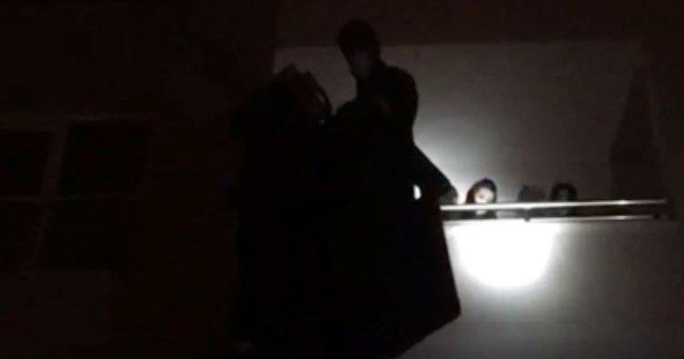 Gezmek için Konya'ya getirdiği kadınlara tecavüz edip, silah zoruyla fuhuş yaptırmış