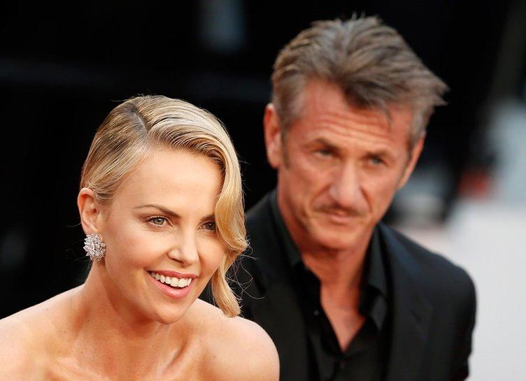 Charlize Theron ve Sean Penn ayrıldı mı?