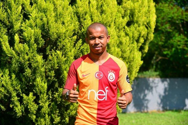 Mariano Fatih Terim Türkiyenin Efsanesi Galatasaray Haberleri