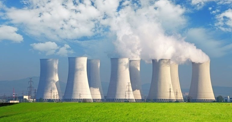Dünyada nükleer enerjiye sahip ülkeler