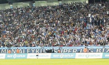 Erzurum Süper Lig'i çok özlemiş