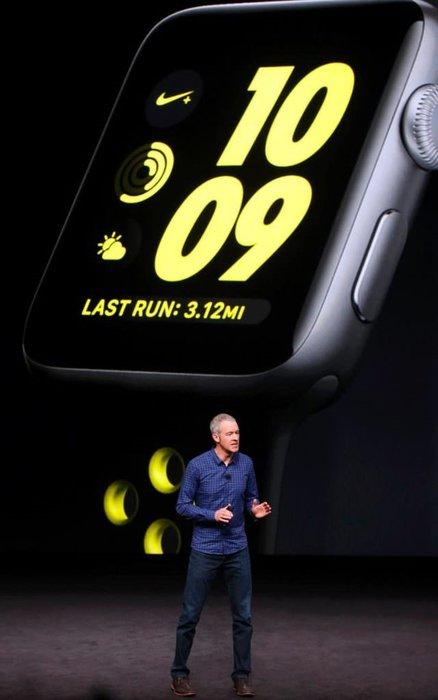 Apple Watch 2 Nike+ Türkiye'de satışta